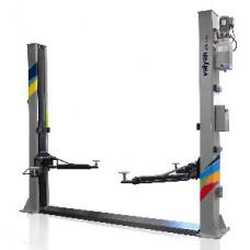 Подъемник двухстоечный г/п 4000 кг. электрогидравлический Velyen (Испания) арт. 4EB1000AX