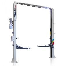 Подъемник двухстоечный г/п 4500 кг. электрогидравлический Velyen (Испания) арт. 4EC1300AX