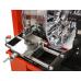 Стенд для правки легкосплавных дисков Фаворит-Премиум
