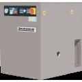 Винтовой компрессор Zammer(Великобритания) с блоком Termomehanika, производительностью от 270 до 2 100 л/мин