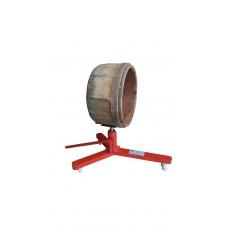 Приспособление для демонтажа тормозных барабанов г/а ТТН-2