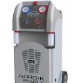 Установка для заправки автокондиционеров NORDIK PLUS, автоматическая установка, CTR(Италия)