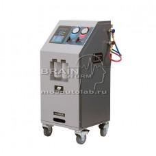 Установка полуавтоматическая для заправки автокондиционеров GrunBaum AC2000N R134