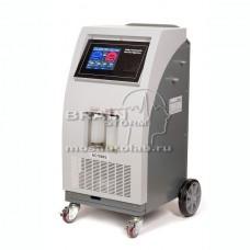 Установка автоматическая для заправки автокондиционеров GrunBaum AC7000S R134