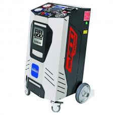 Станция автоматическая для заправки автомобильных кондиционеров TopAuto (Италия) RR800Touch
