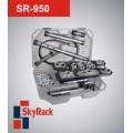 Комплект рихтовочный гидравлический SR-950, 10000 кг.