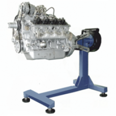 Стенд для разбора двигателей Р-500Е