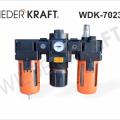 Блок подготовки воздуха WDK-70230