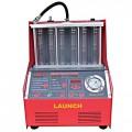 Стенд УЗ Launch CNC 602, для 6-и форсунок