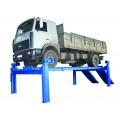 Подъемник для грузового транспорта ПЛ-20