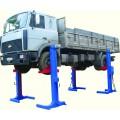 Подъемник для грузового транспорта ПП-10