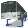Подъемник для грузового транспорта ПП-30