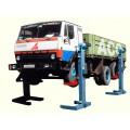 Подъемник для грузового транспорта ПП-20