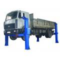 Подъемник для грузового транспорта ПС-10