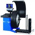 Балансировочный стенд для грузовых автомобилей Geodyna 4800-2L