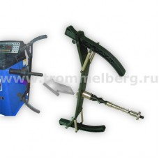 Адаптер для балансировки колес мотоциклов (для CB1960B)