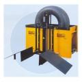 Ванна для проверки колес на герметичность с пневмоприводом VL22