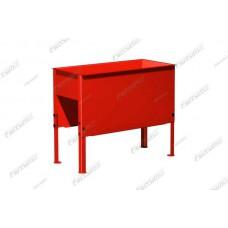 Ванна для проверки колес на герметичность, 06.300_3000 (красный)