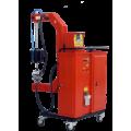 Вулканизатор электрический для грузовых автомобилей Эребус