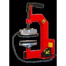 Вулканизатор электрический для ремонта камер Малыш