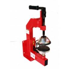 Вулканизатор электрический для ремонта камер Микрон