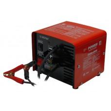Пуско-зарядное устройство инверторного типа POWER i400-RUS